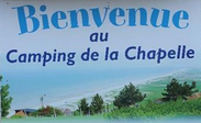 logo camping chapelle